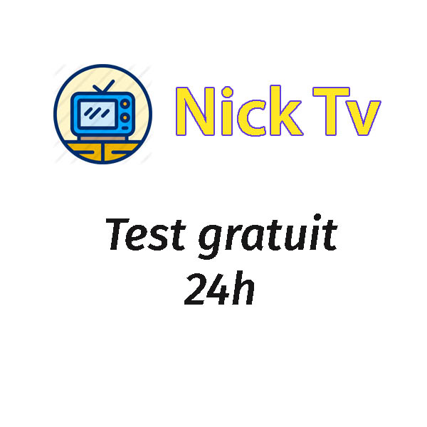 test 24h iptv romania